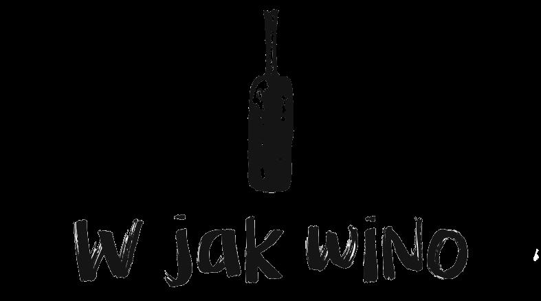 W jak wino